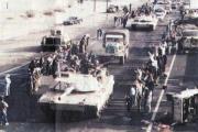 البريطانيون رصدوا حشداً عراقياً «هائلاً» على حدود الكويت... لكنهم لم يتوقعوا الاجتياح