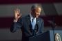 أوباما يلمع إنجازاته وينأى عن إخفاقاته في خطاب الوداع