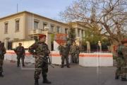النيابة العامة العسكرية تبرئ موقوفاً في الجيش الحر