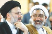 من هو إبراهيم رئيسي رجل الدين الصاعد والمرشح الأوفر حظاً لمنصب المرشد الأعلى بإيران؟