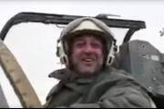 جنون الإعلام العربي: قناة عراقية تبحث عن مقاتلين وصحافي يتوعد السوريين من فوق طائرة حربية