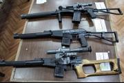 الأسلحة الصامتة للقوات الخاصة الروسية