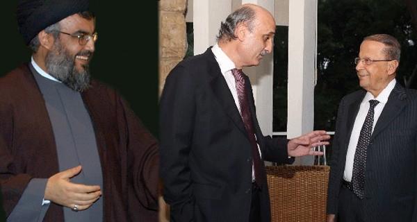 وقوفاً في الغبار: الإيجابيّات المتقطّعة بين «القوّات» و«حزب الله»