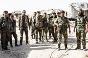 تحت ذريعة «الفيلق الخامس».. النظام يعتقل أبناء مناطق المصالحات في ريف دمشق