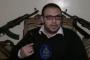 الإعلام التعبوي الإيراني يستلهم.. القذافي