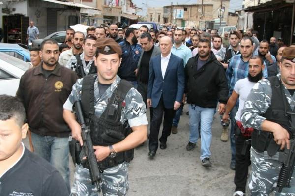 التصعيد ضد ريفي: انتخابات طرابلس هي الهدف