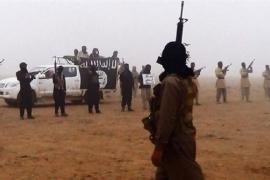 «داعش» يشن هجوماً شرساً لعزل مطار دير الزور
