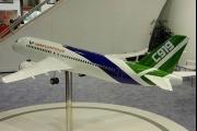 الصين تبدأ اختبارات جوية لأوّل طائرة ركاب لها