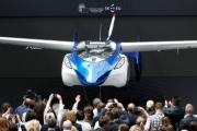 إيرباص تختبر نموذج 'سيارة طائرة'.. ستوفر المليارات وتكون صديقة للبيئة