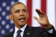 أوباما يقلل من تداعيات رفض الاستيطان على العلاقة بإسرائيل