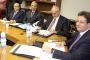 كنعان بعد الاستماع الى وزير المال: سنتعاون لموازنة تحترم الأصول والإصلاحات