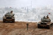 تركيا ومخاطر الحسم السوري