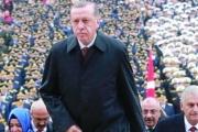 التحول للنظام الرئاسي في تركيا: تحديات وسيناريوهات